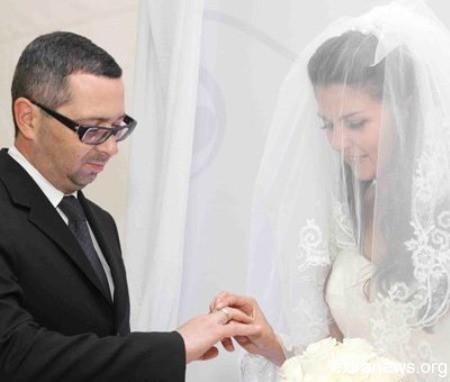 Свадьба Алексея Рыжова