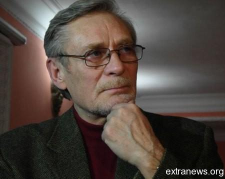 Режиссер Александр Михайлов