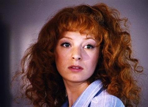 Амалия Гольданская