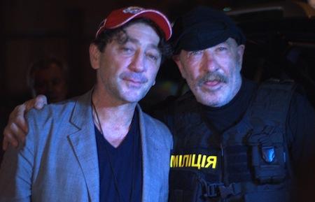 Григорий Лепс и  Александр Розенбаум