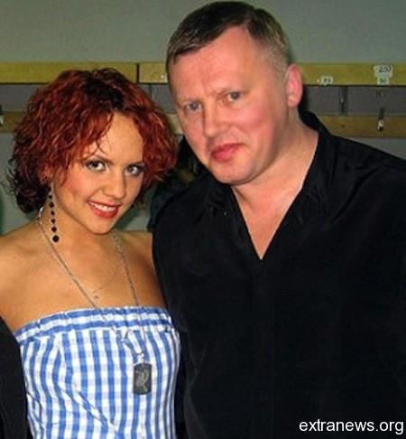МакSим и Юрий Алексеев