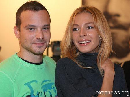 Алексей Чаднов и Агния Дитковските