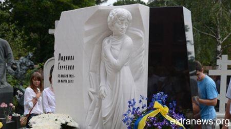 Памятник Людмиле Гурченко