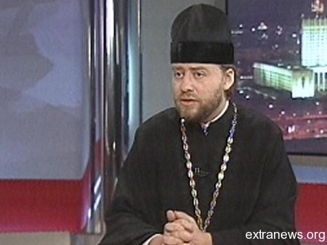Игумен Тимофей