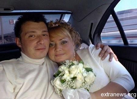 Евгений Бодров и Светлана Пермякова
