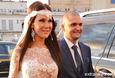 Dino MC с женой