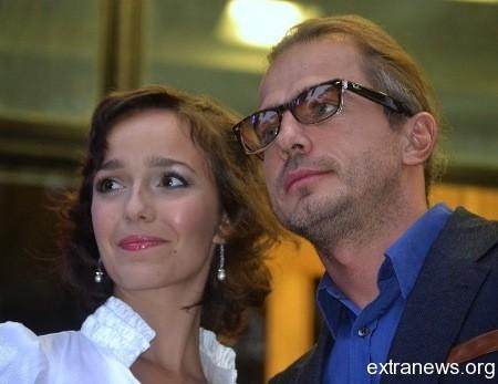 Валерия Ланская и Антон Калюжный
