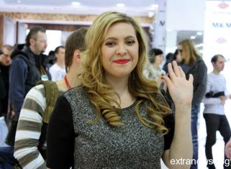 Светлана Курицына (Света из Иваново)