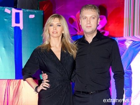 Вера Брежнева и Сергей Светлаков