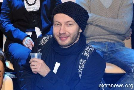 Денис Повалий