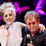 Гага и Джон