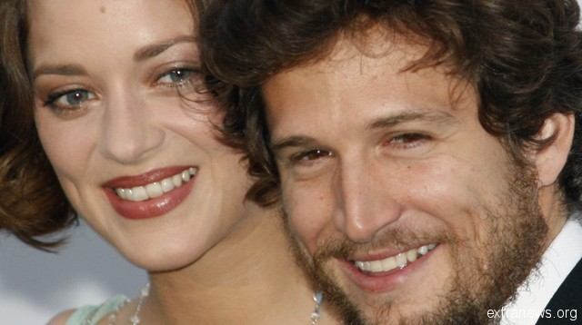 Гражданский муж французской актрисы Марион Котийяр опроверг слухи о ее любовных отношениях с Брэдом Питтом