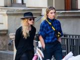 Мадонна с сыном