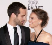 Celebrities attend the 2012 New York City Ballet's Spring Gala