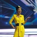 Популярная певица Ёлка кардинально поменяла имидж и стала похожа на льва