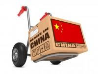Китай тележка