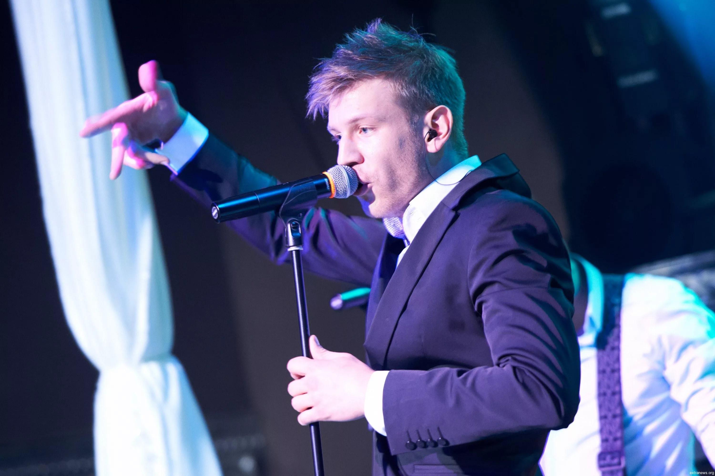 Известный украинский шоумен Иван Дорн выпустил новый альбом Open the Dorn