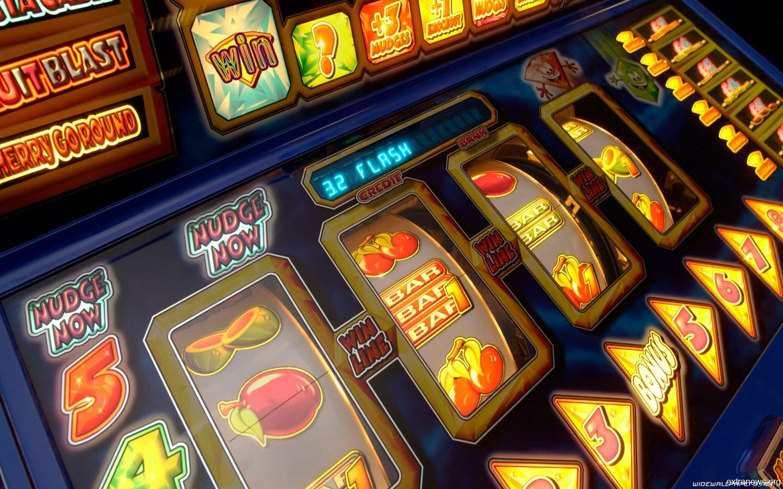 Секреты популярности игровых автоматов