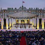 """Гала-концерт """"Классика на Дворцовой"""" пройдёт без Анны Нетребко и Юсифа Эйвазова"""