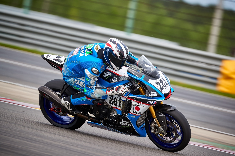 Чемпионат по шоссейно-кольцевым мотогонкам RSBK пройдет в Волоколамске