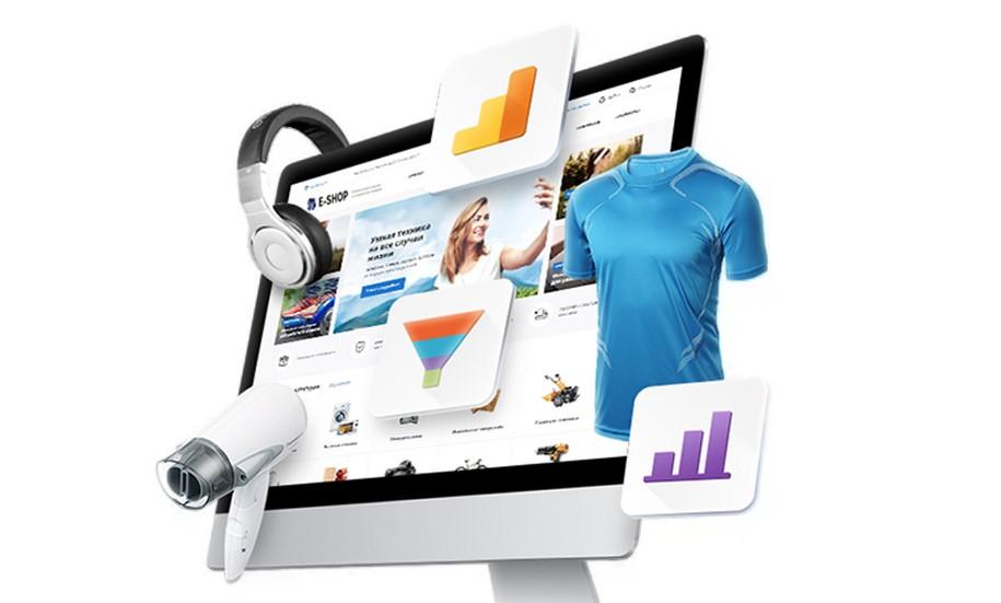 Создание интернет магазина на готовом сайте как сделать автоматизированный интернет магазин