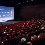 Международный фестиваль авторского кино  доступен для зрителей бесплатно.