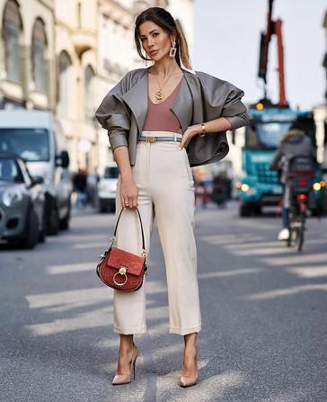 Летняя мода 2021 года.